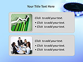 Gas Cooker Animated PowerPoint Template - Slide 9