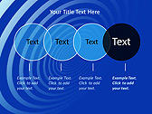 Spinning Circle Animated PowerPoint Templates - Slide 10