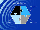 Spinning Circle Animated PowerPoint Templates - Slide 11