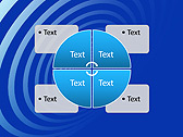Spinning Circle Animated PowerPoint Templates - Slide 14