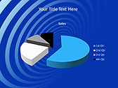 Spinning Circle Animated PowerPoint Templates - Slide 18
