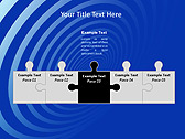 Spinning Circle Animated PowerPoint Templates - Slide 19