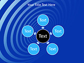 Spinning Circle Animated PowerPoint Templates - Slide 21