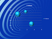 Spinning Circle Animated PowerPoint Templates - Slide 28