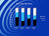 Spinning Circle Animated PowerPoint Templates - Slide 29