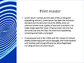 Spinning Circle Animated PowerPoint Templates - Slide 35
