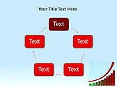 Multi-colored Diagram Animated PowerPoint Template - Slide 13