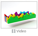 Colorful Diagram Video