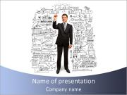 Business Strategy PowerPoint Templates