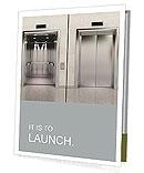 Lift Presentation Folder