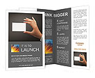 Business Card Brochure Templates