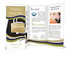Luxury Hotel Brochure Templates