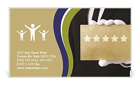 Luxury hotel business card template design id 0000007826 luxury hotel business card template colourmoves