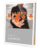 Human Resourse Manangment Presentation Folder
