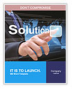 Business Solution Word Templates