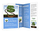 Eco Investment Brochure Templates