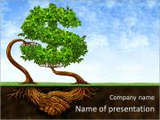 Eco Investment PowerPoint Templates