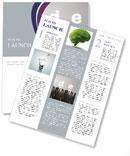 Bright Business Idea Newsletter Templates