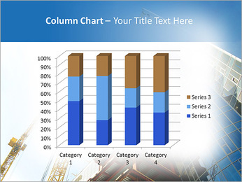 Construir arranha-céus Modelos de apresentações PowerPoint - Slide 30