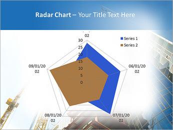 Construir arranha-céus Modelos de apresentações PowerPoint - Slide 31