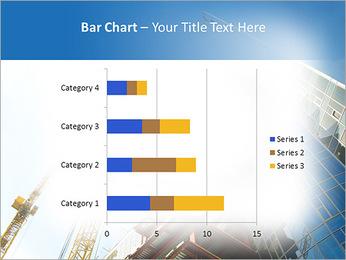 Construir arranha-céus Modelos de apresentações PowerPoint - Slide 32