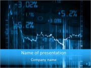 Financial Analysis Scheme PowerPoint Templates