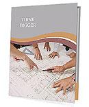 Architecht Scheme Folhetos de apresentação