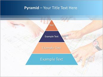 Esquema Architecht Modelos de apresentações PowerPoint - Slide 10