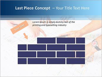 Esquema Architecht Modelos de apresentações PowerPoint - Slide 26