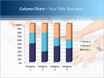 Esquema Architecht Modelos de apresentações PowerPoint - Slide 30