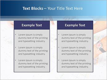 Esquema Architecht Modelos de apresentações PowerPoint - Slide 37