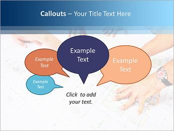 Esquema Architecht Modelos de apresentações PowerPoint - Slide 53