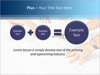Esquema Architecht Modelos de apresentações PowerPoint - Slide 55