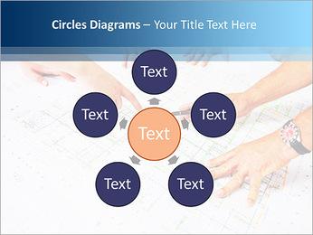 Esquema Architecht Modelos de apresentações PowerPoint - Slide 58