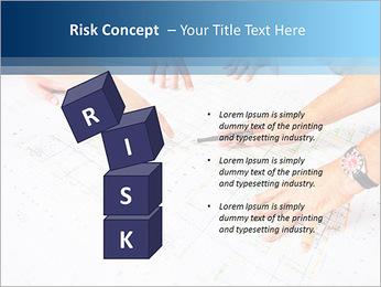 Esquema Architecht Modelos de apresentações PowerPoint - Slide 61