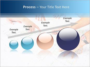 Esquema Architecht Modelos de apresentações PowerPoint - Slide 67