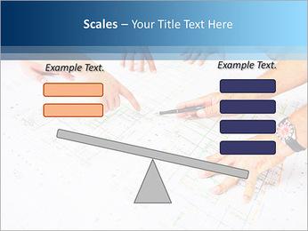 Esquema Architecht Modelos de apresentações PowerPoint - Slide 69