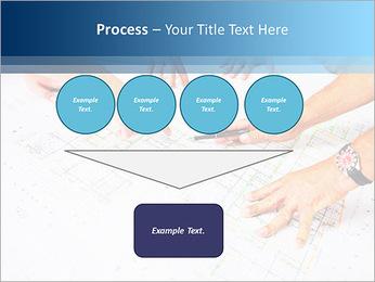 Esquema Architecht Modelos de apresentações PowerPoint - Slide 73