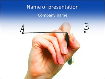 Ligne Modèles des présentations  PowerPoint