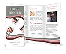 Gossiping Women Brochure Templates