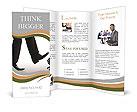 Big Boss Brochure Template
