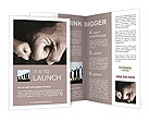 Generation Gap Brochure Templates