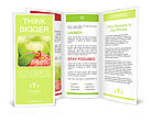 Red Apple Brochure Templates