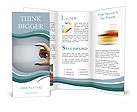 Virtual Card Brochure Templates
