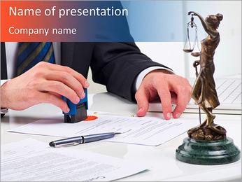 Правовой Шаблоны презентаций PowerPoint