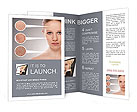Skin Problem Brochure Templates