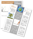 Eco Direction Newsletter Template