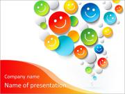 Positive Emotions PowerPoint Templates