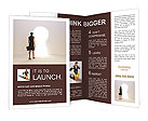 Way To Success Brochure Template