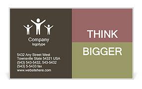 Last Hope Business Card Template